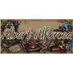 Albert Alforcea