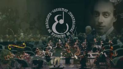 Emisión en streaming del  Certamen Llobet Final 2017