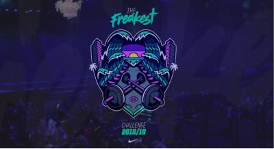Streaming Freakest Challenge 2019